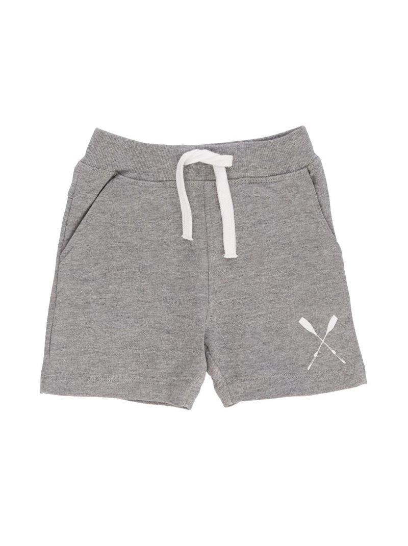 Pantalón short de felpa 100 % algodón NAME IT