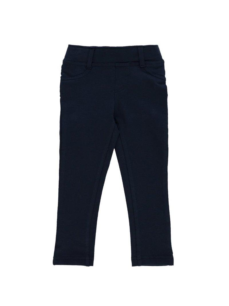 Pantalón largo tregging punto elástico