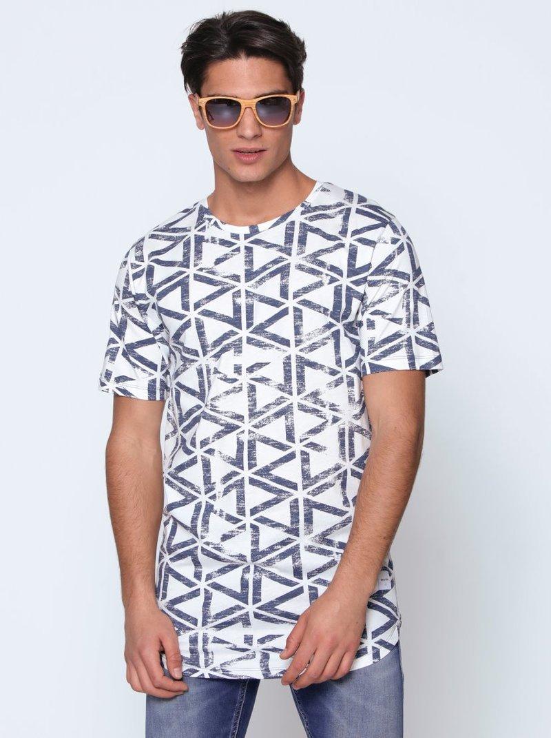 Camiseta estampado para hombre