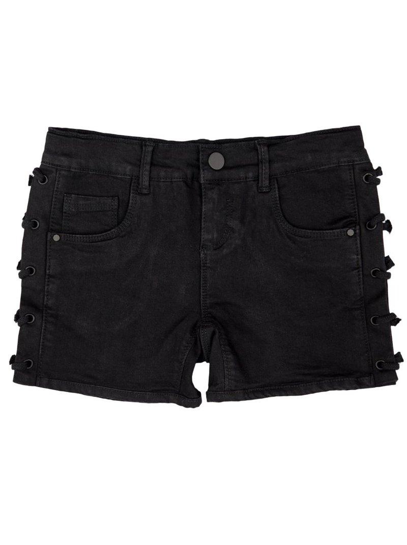 Pantalón corto short niña Kids con cordones