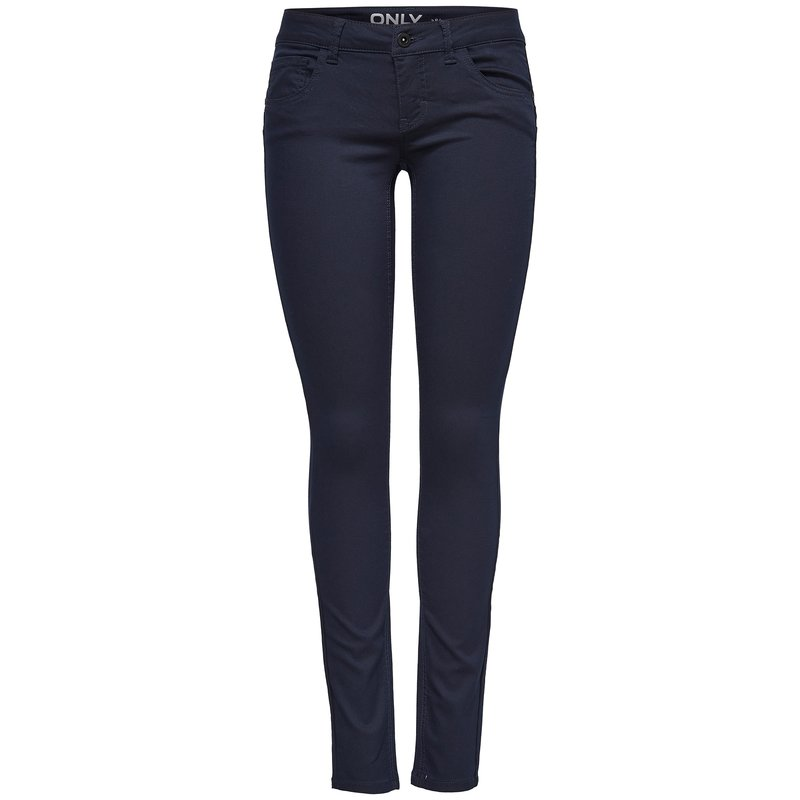 Pantalón largo mujer skinny fit - Only