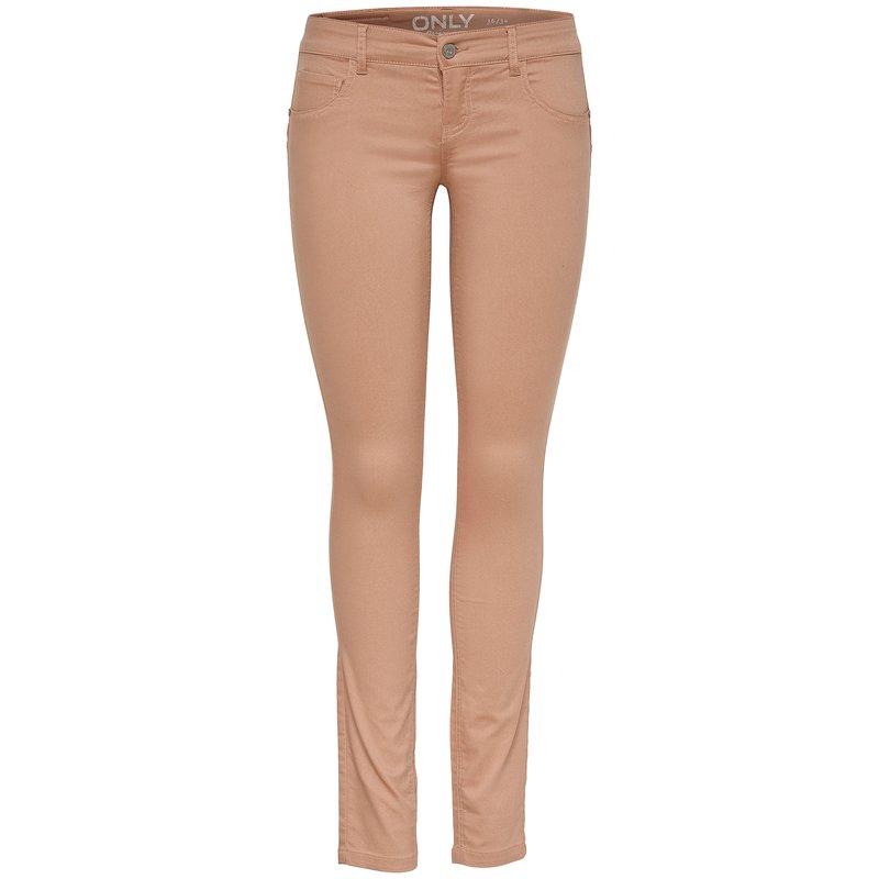 Pantalón largo mujer skinny fit - Only