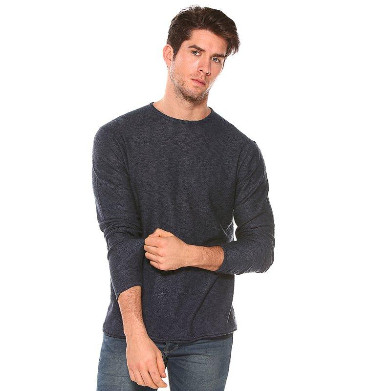Jersey tricot punto flamé vigoré
