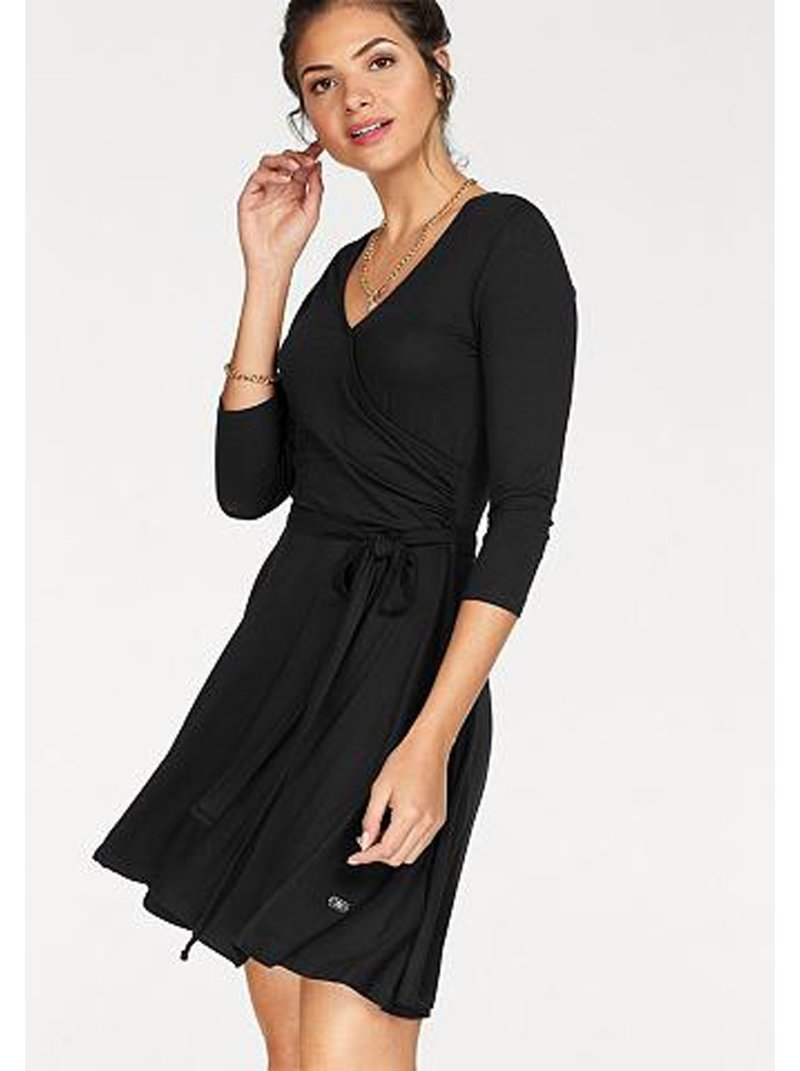 Vestido corto para mujer