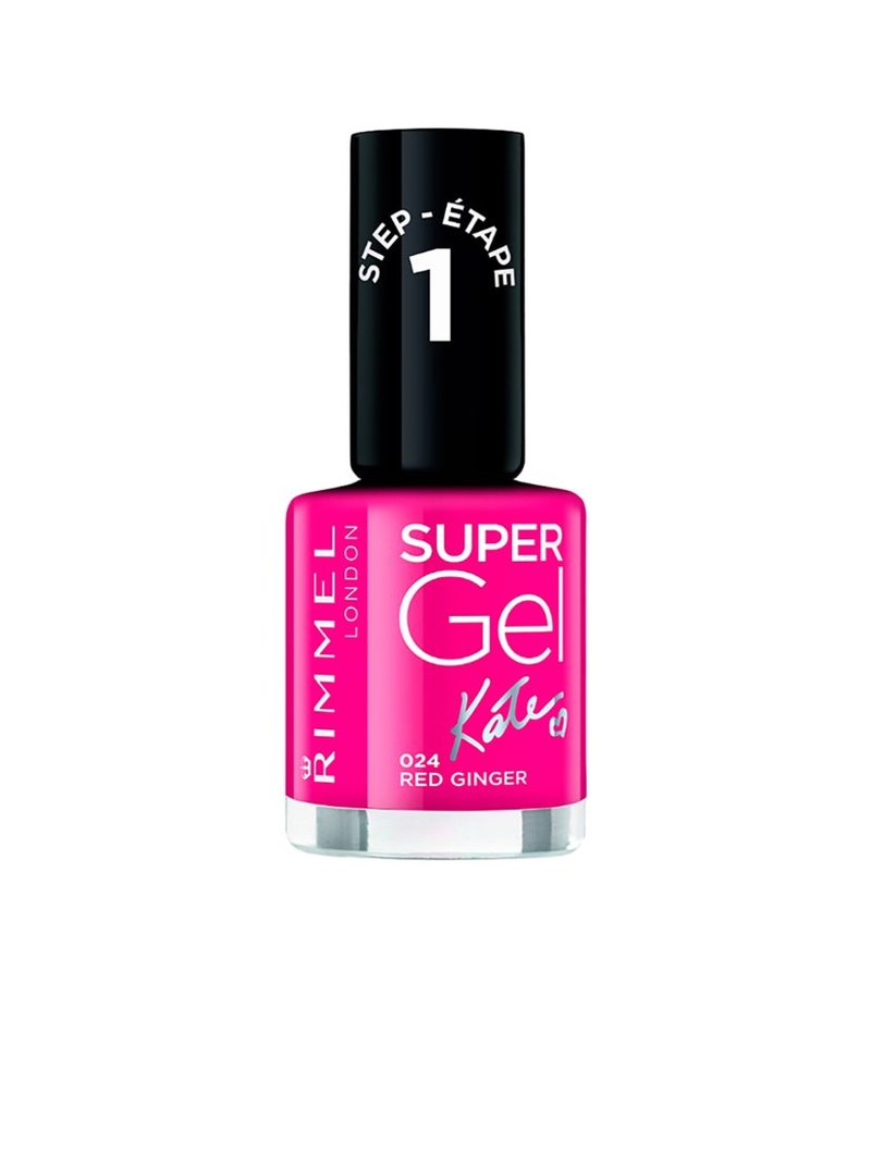 Super Gel Kate laca de uñas