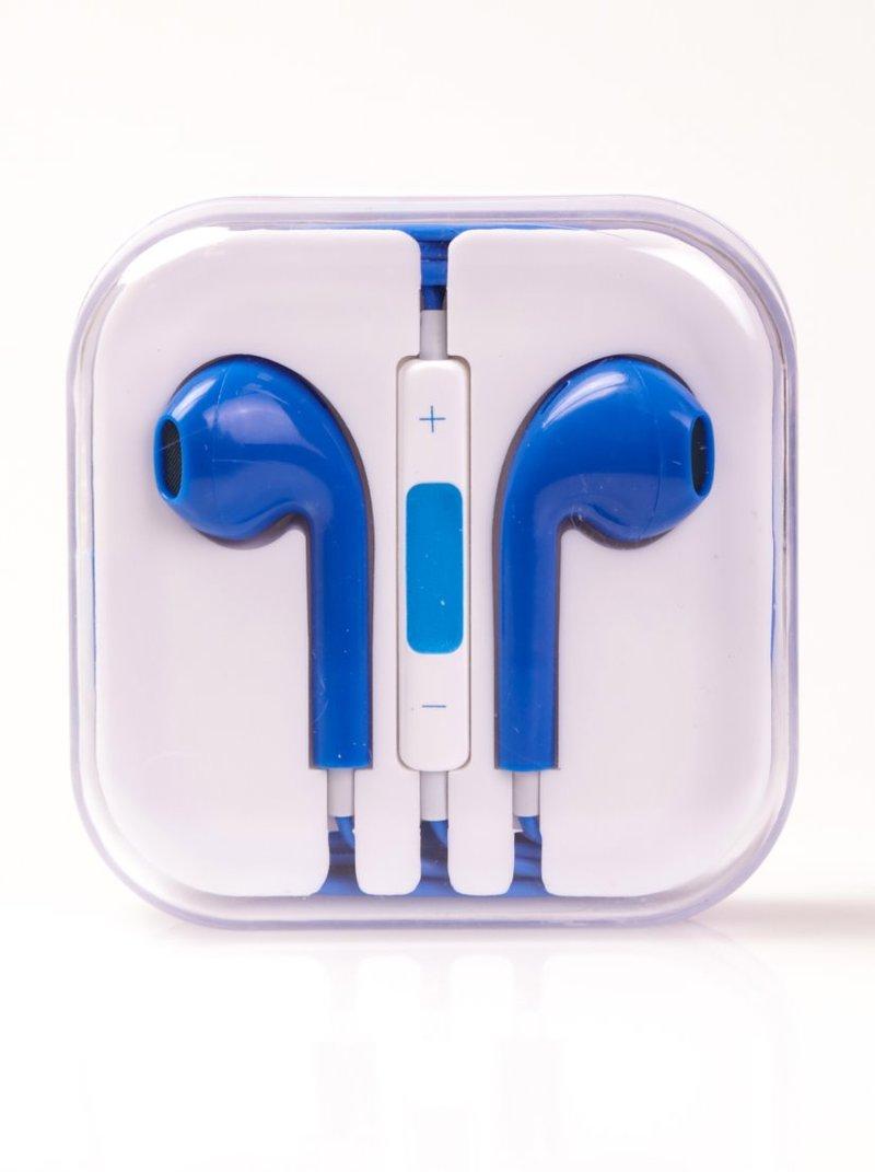 Auriculares Earpods con micrófono