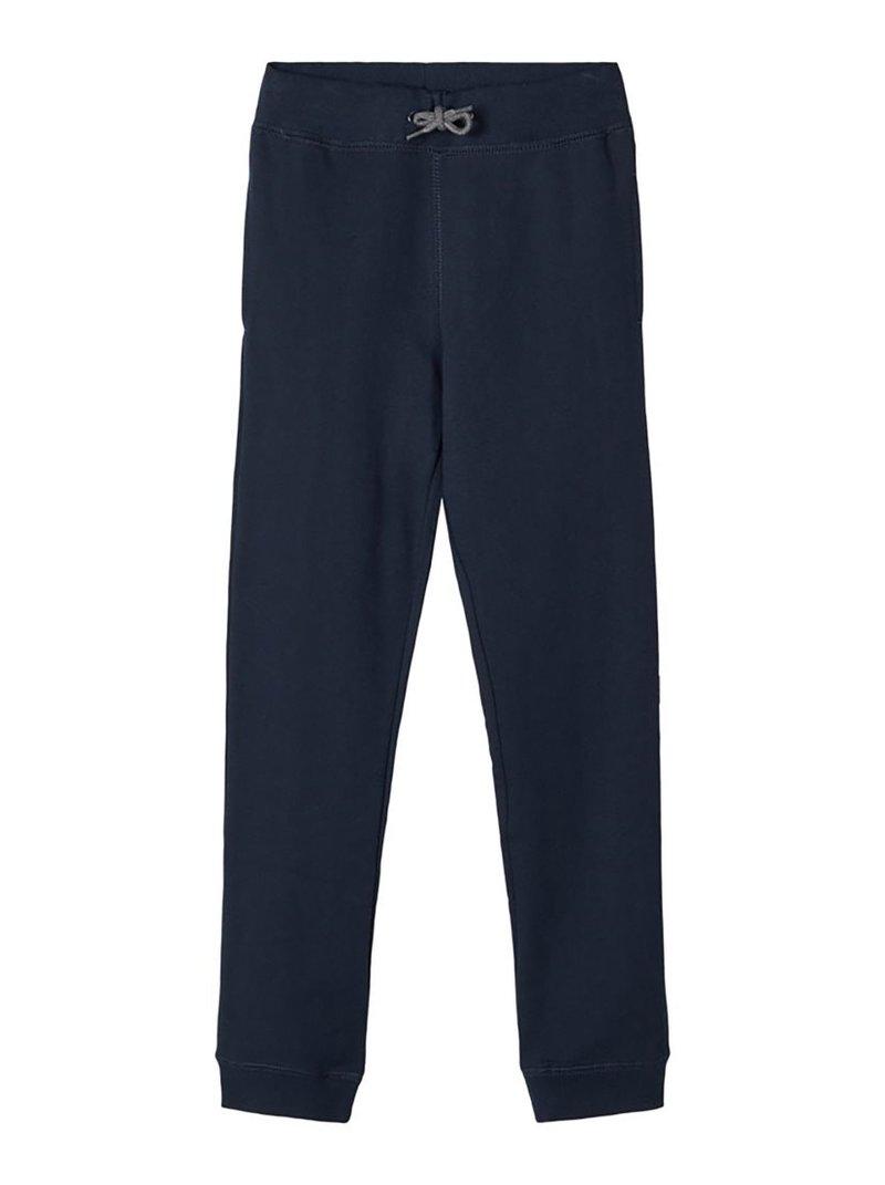 Pantalón de niño deportivo de algodón