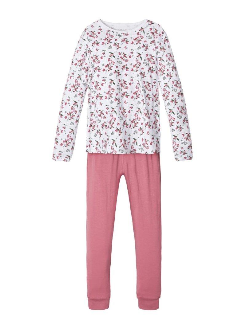 Pijama 2 piezas de niña algodón