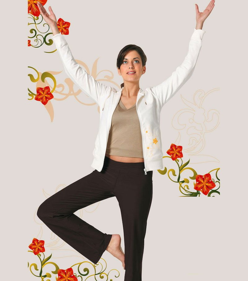 Chandal mujer 2 piezas chaqueta + pantalón