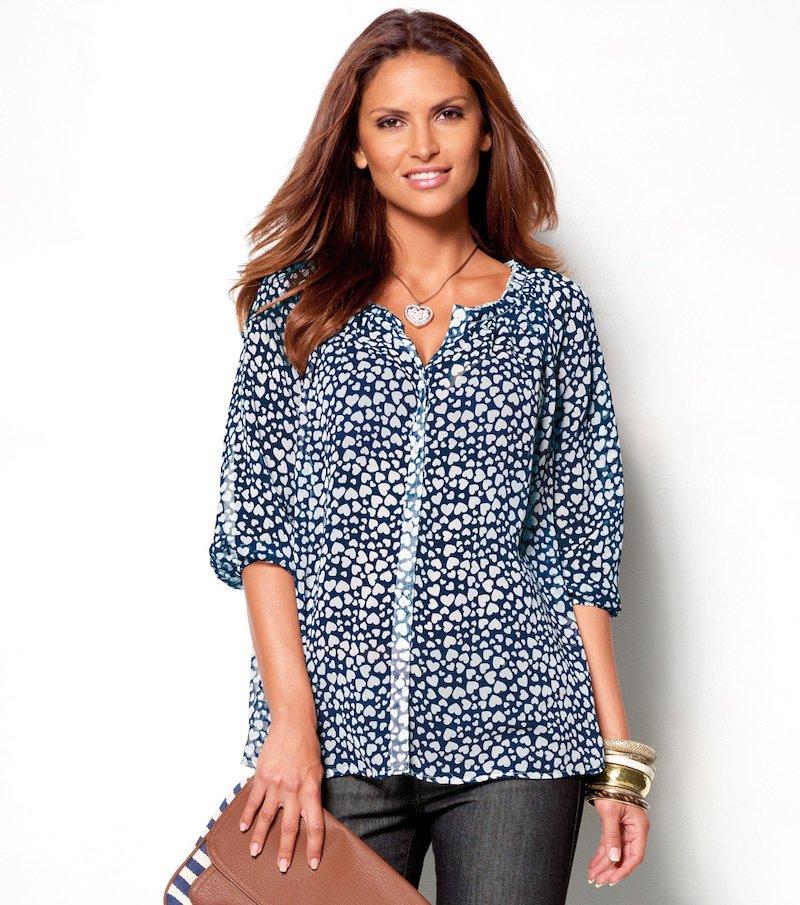 11d4e7efbce0 Camisas y blusas mujer online baratas