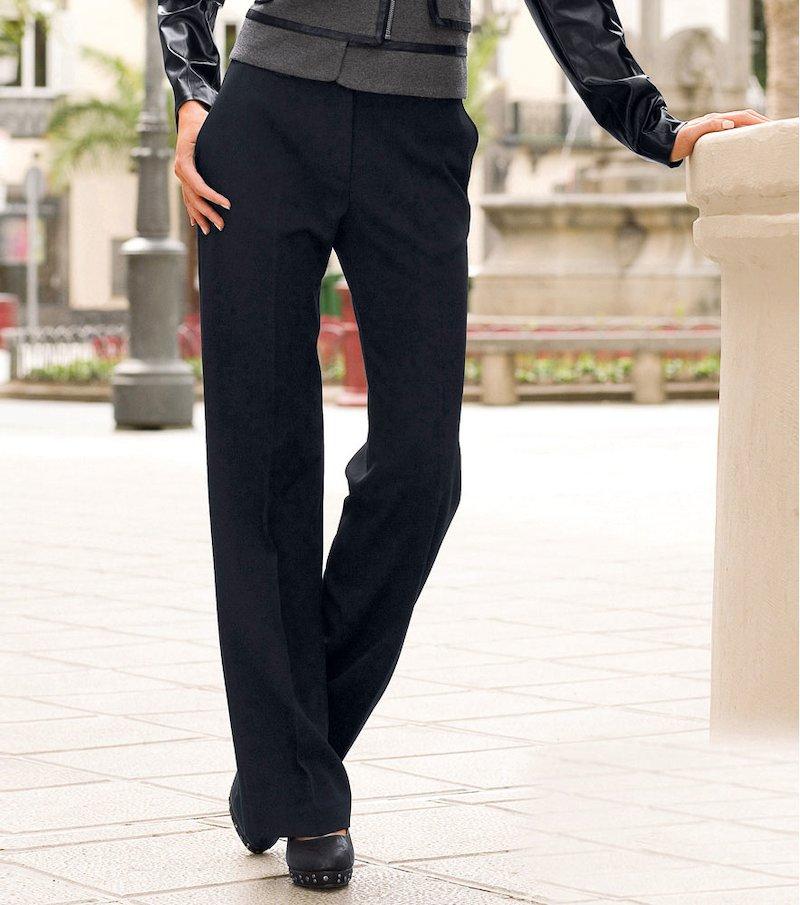 Pantalón mujer de vestir