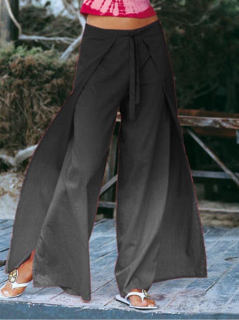 Pantalón  pareo