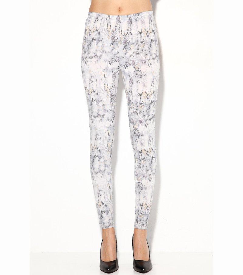 Pantalón largo legging mujer elástico