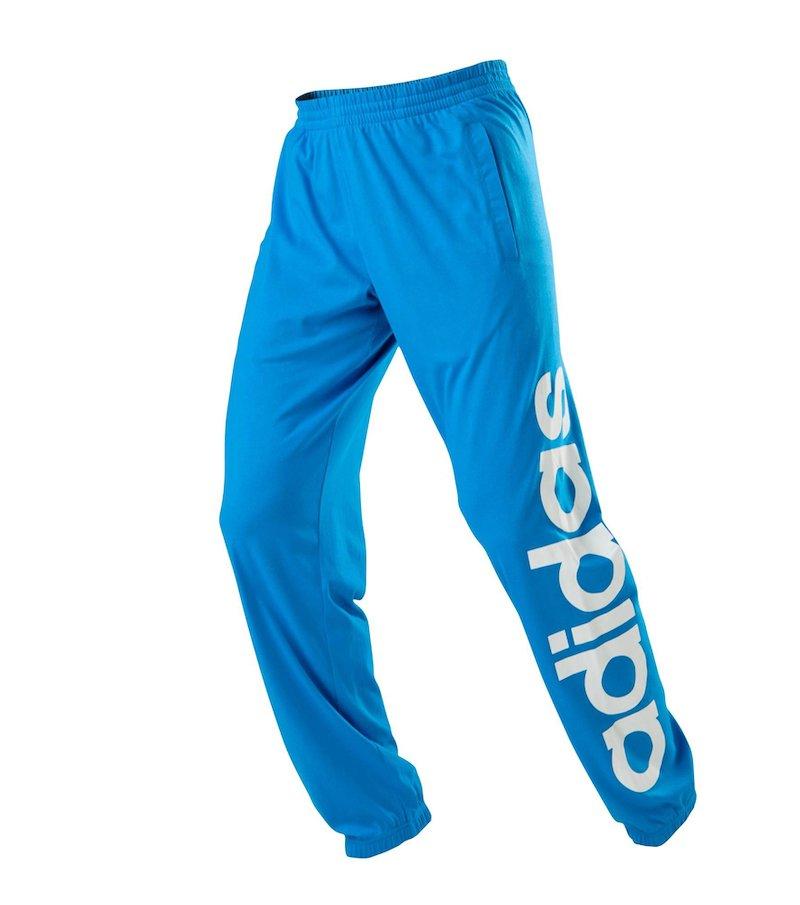 Pantalón largo deporte para hombre ADIDAS