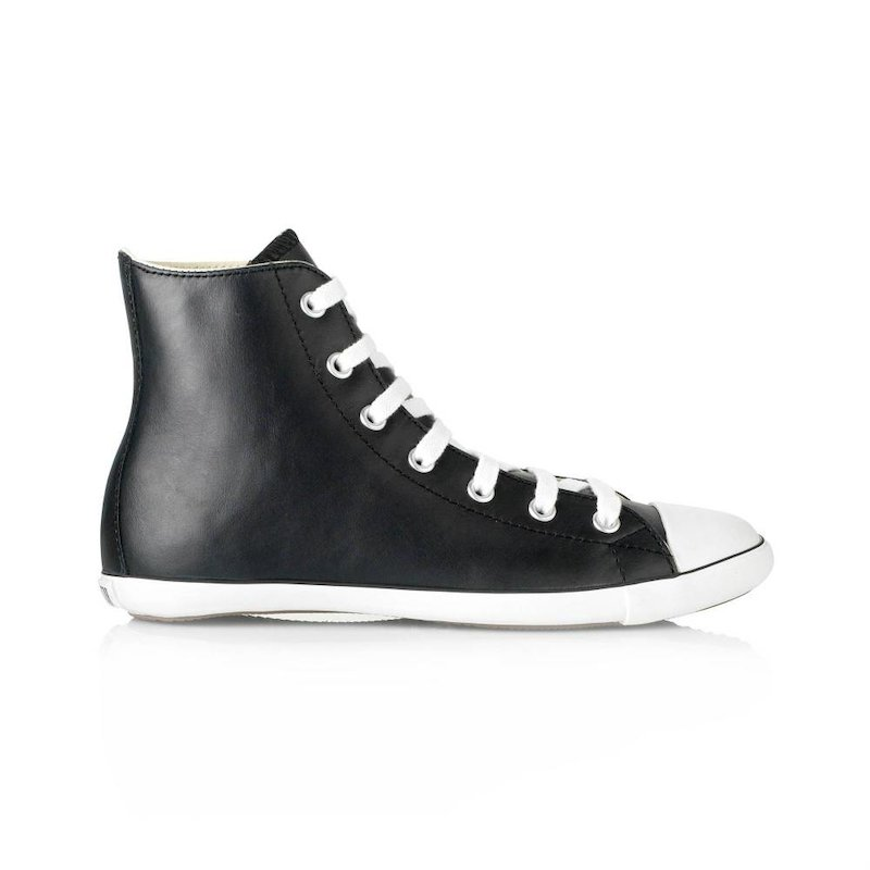Deportivas mujer CONVERSE 'As Light Leather'
