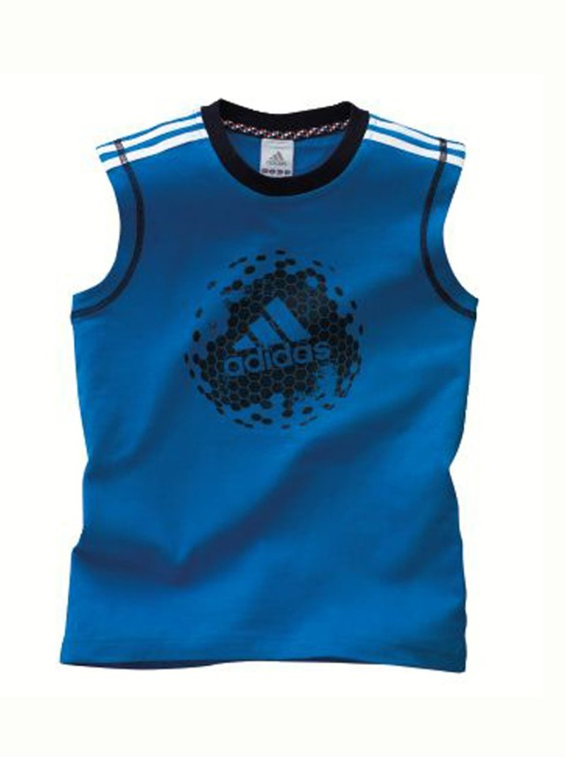 Camiseta sin mangas ADIDAS Niños