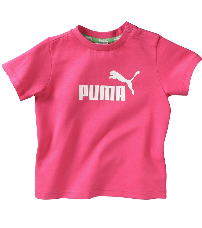 Camiseta manga corta de la marca Puma