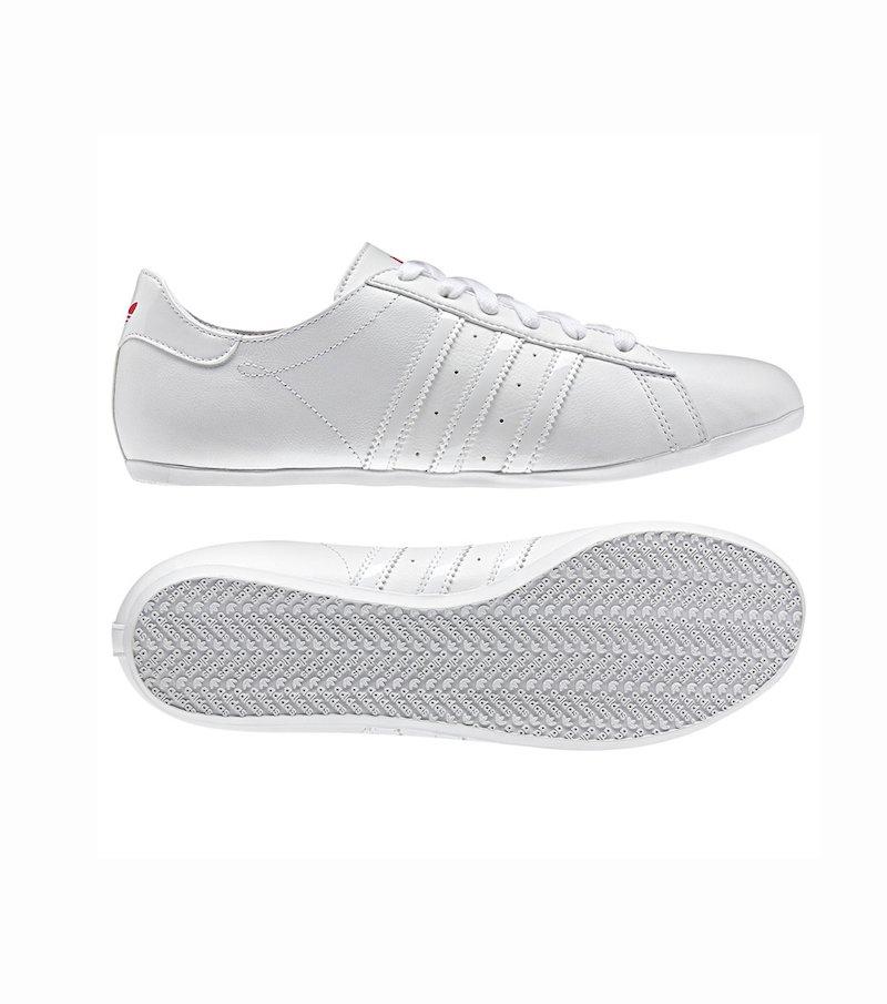 Zapatillas deportivas CAMPUS ROUND de mujer - adidas