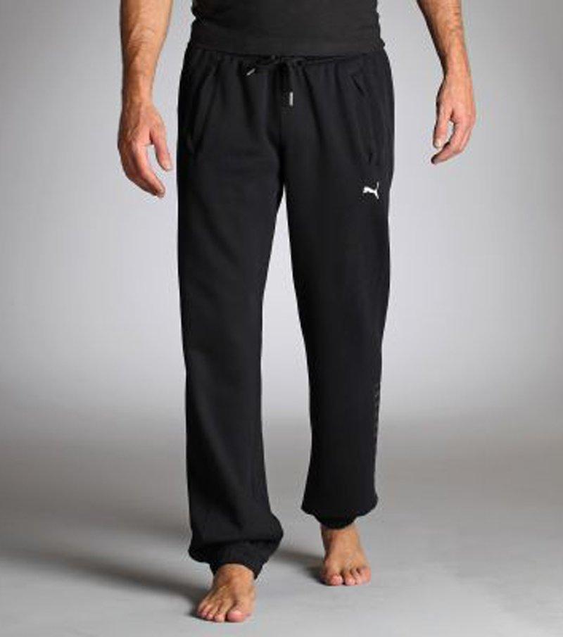 Pantalón de felpa PUMA Hombre
