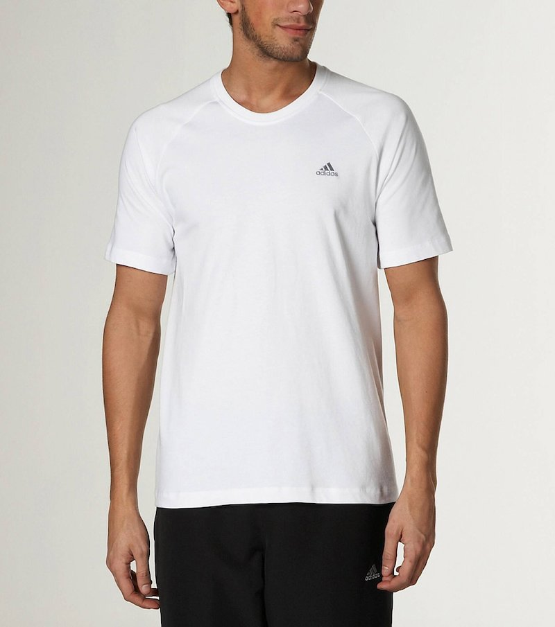 Camiseta sport ClimaLite hombre
