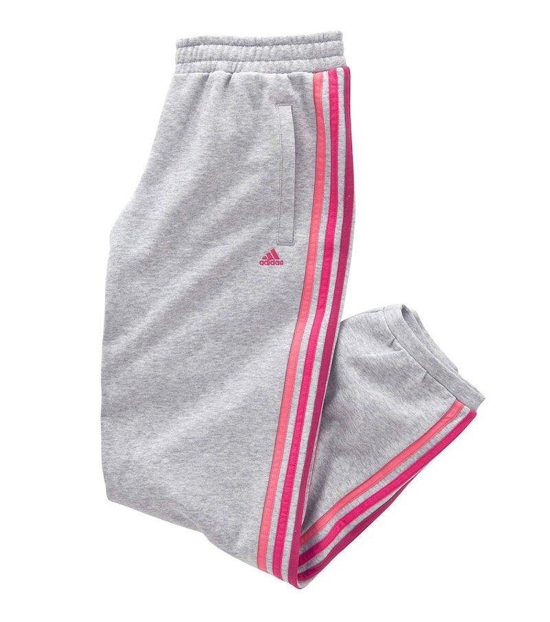 Pantalón largo deportivo mujer - adidas