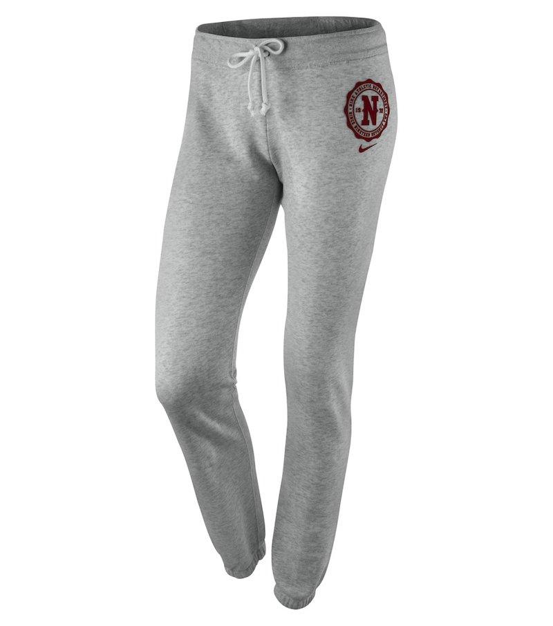 NIKE - Pantalón deportivo con cinturilla elástica