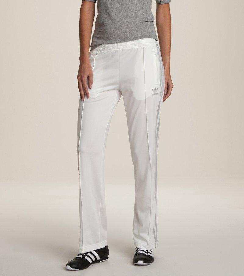 Pantalón mujer Originals - Blanco