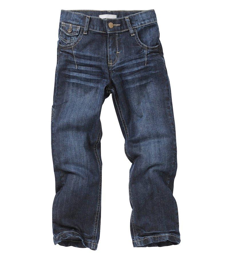 Pantalón vaquero niño