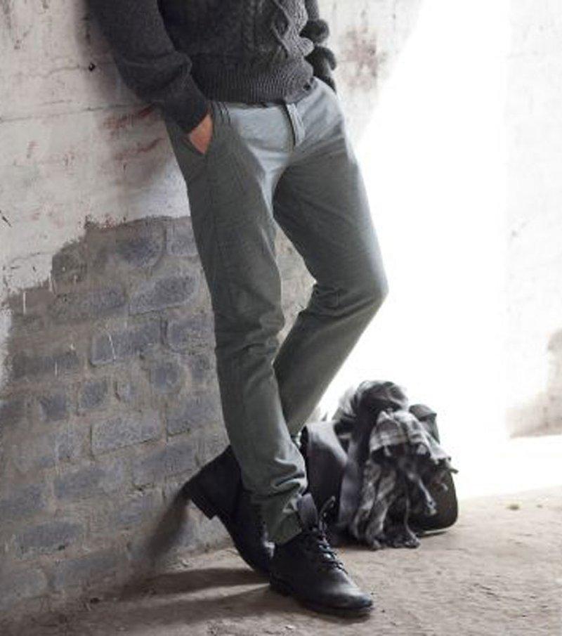 DOCKERS® - Pantalón  de hombre D-ZERO US-32