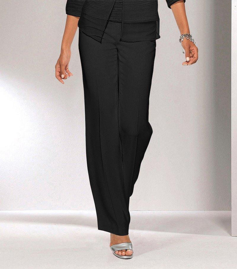 Pantalón largo mujer de vestir