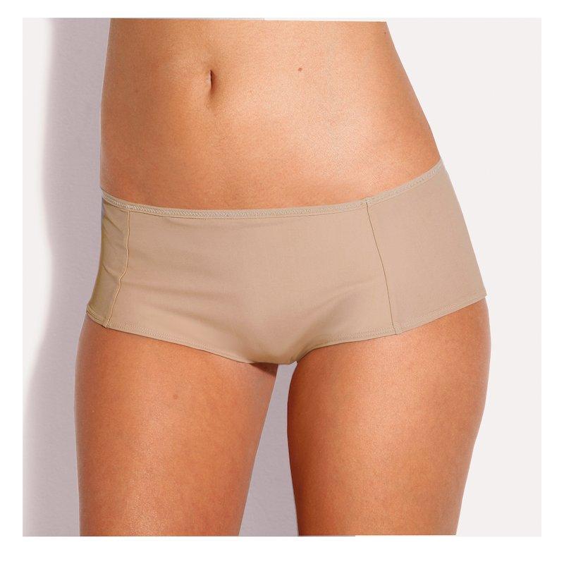 Lote 2 shorties microfibra especial pantalones