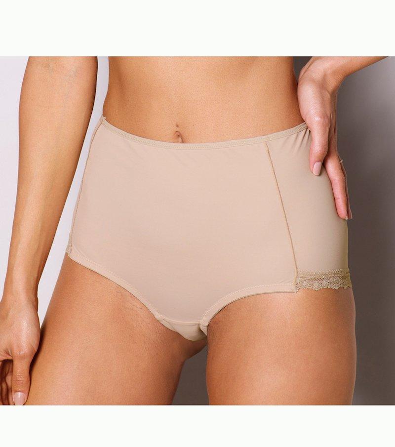 Faja braga alta mujer especial pantalones