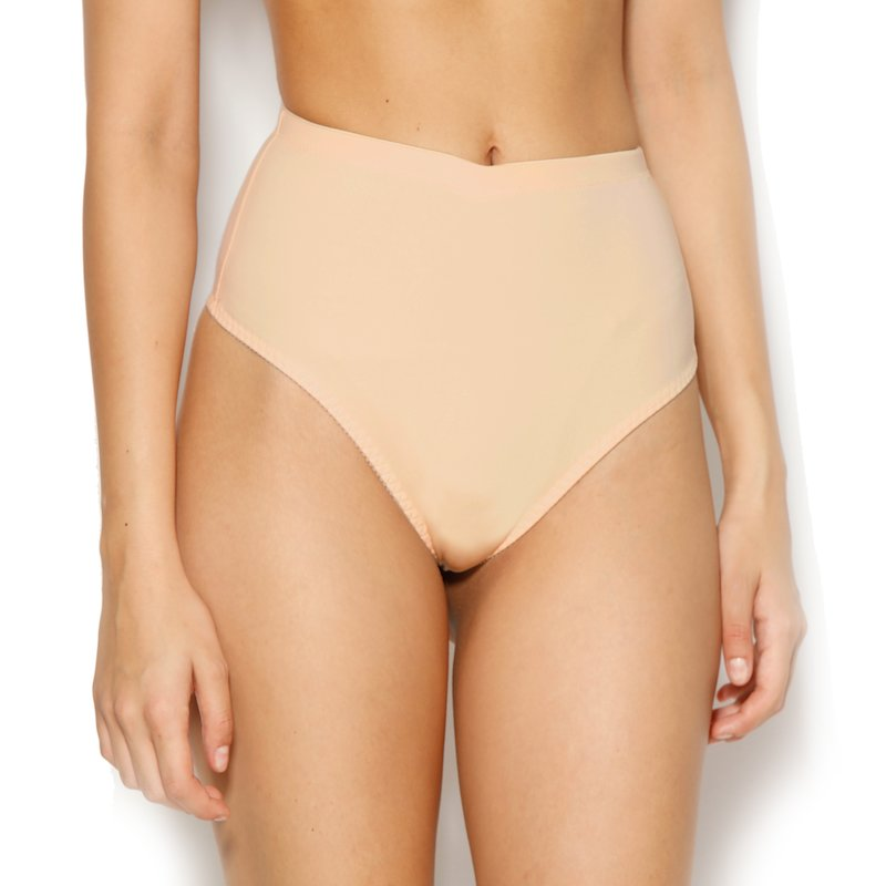 Faja tanga ideal pantalones y prendas ajustadas