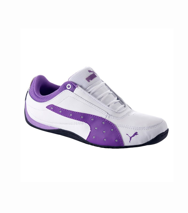 Zapatillas deportivas de niña con strass fantasía Drift Cat