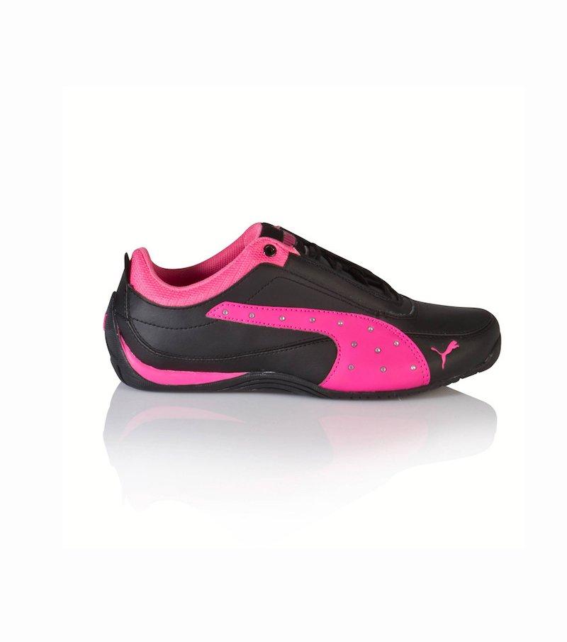 Zapatillas deportivas con strass fantasía Drift Cat Junior