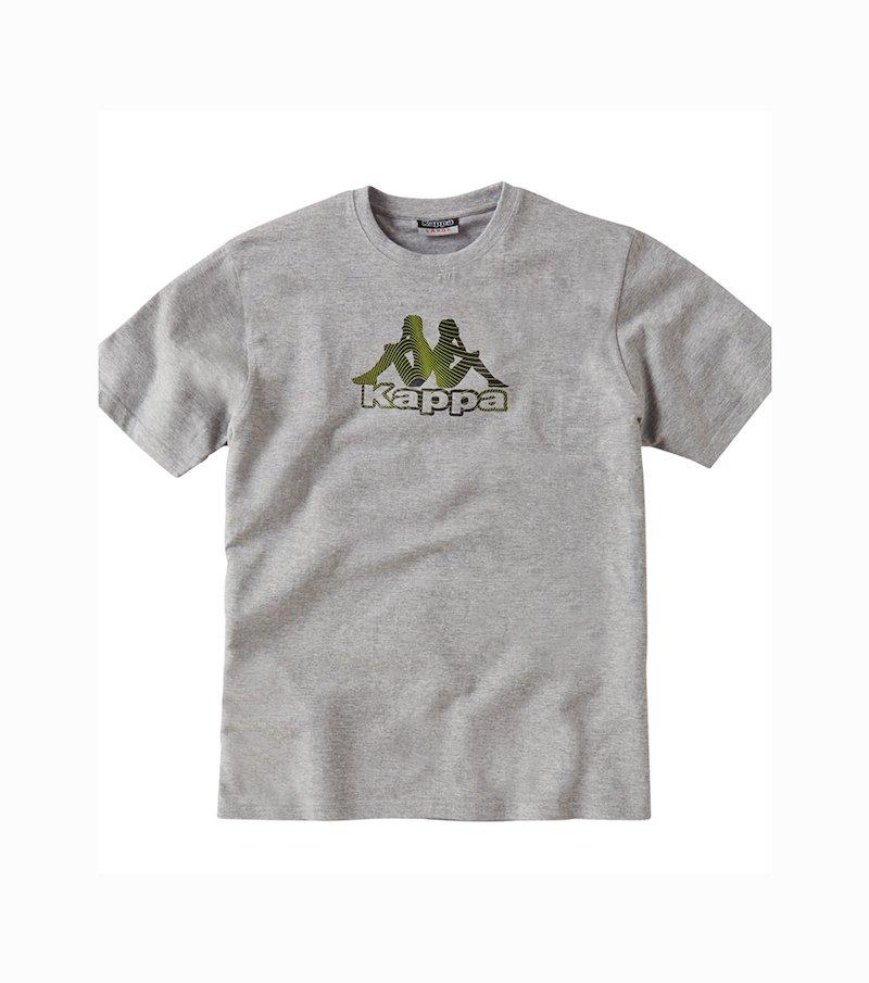 Camiseta de manga corta hombre