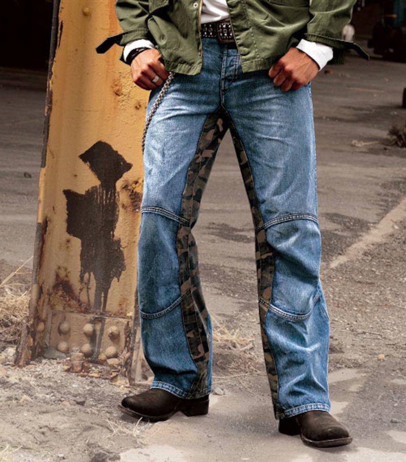 Pantalón Vaquero de hombre