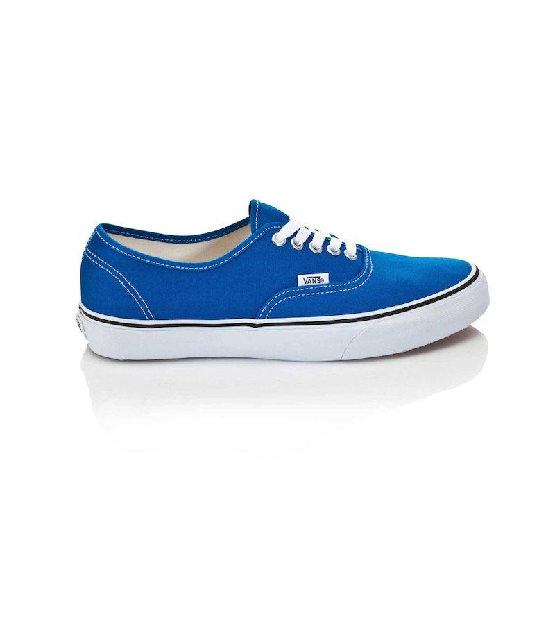 Zapatillas deportivas Authentic de VANS de niños