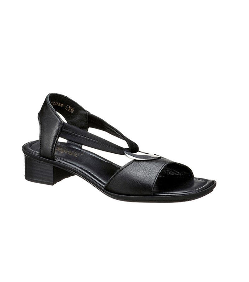 Sandalia de mujer RIEKER