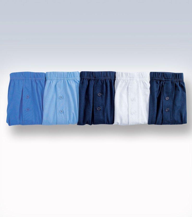 Lote 5 Boxers a 9,75 E