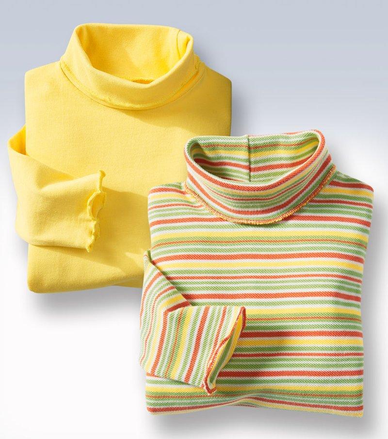 Lote 2 Camisetas desde 6,60 E