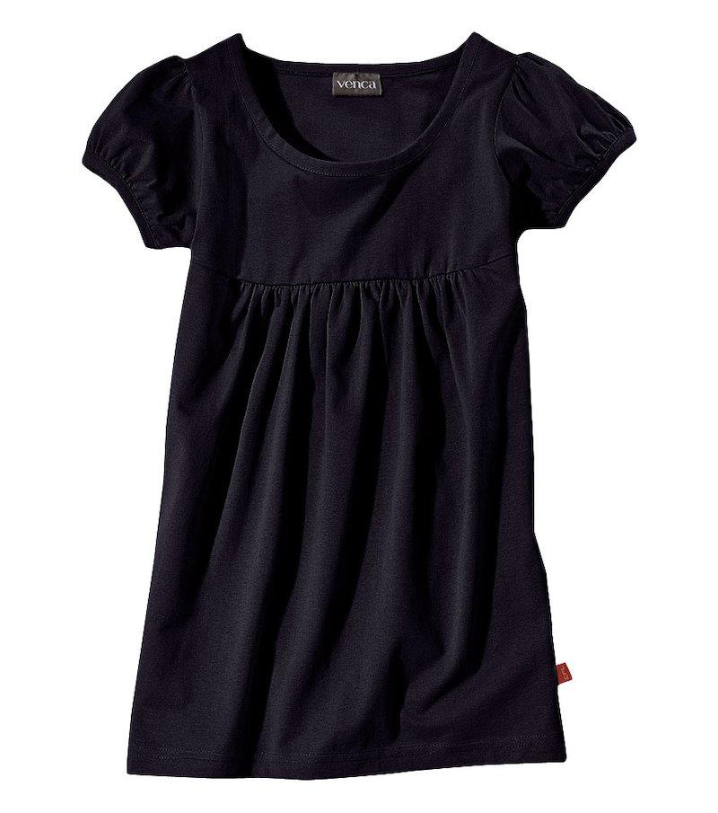 Camiseta niña manga corta 100% algodón