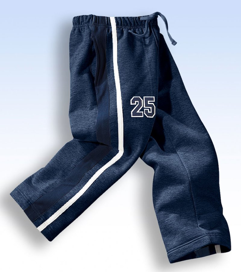 Pantalón chandal niño