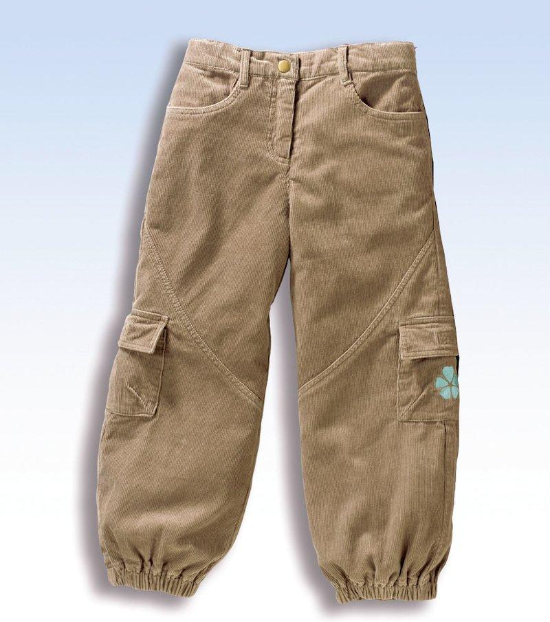 Pantalón niña
