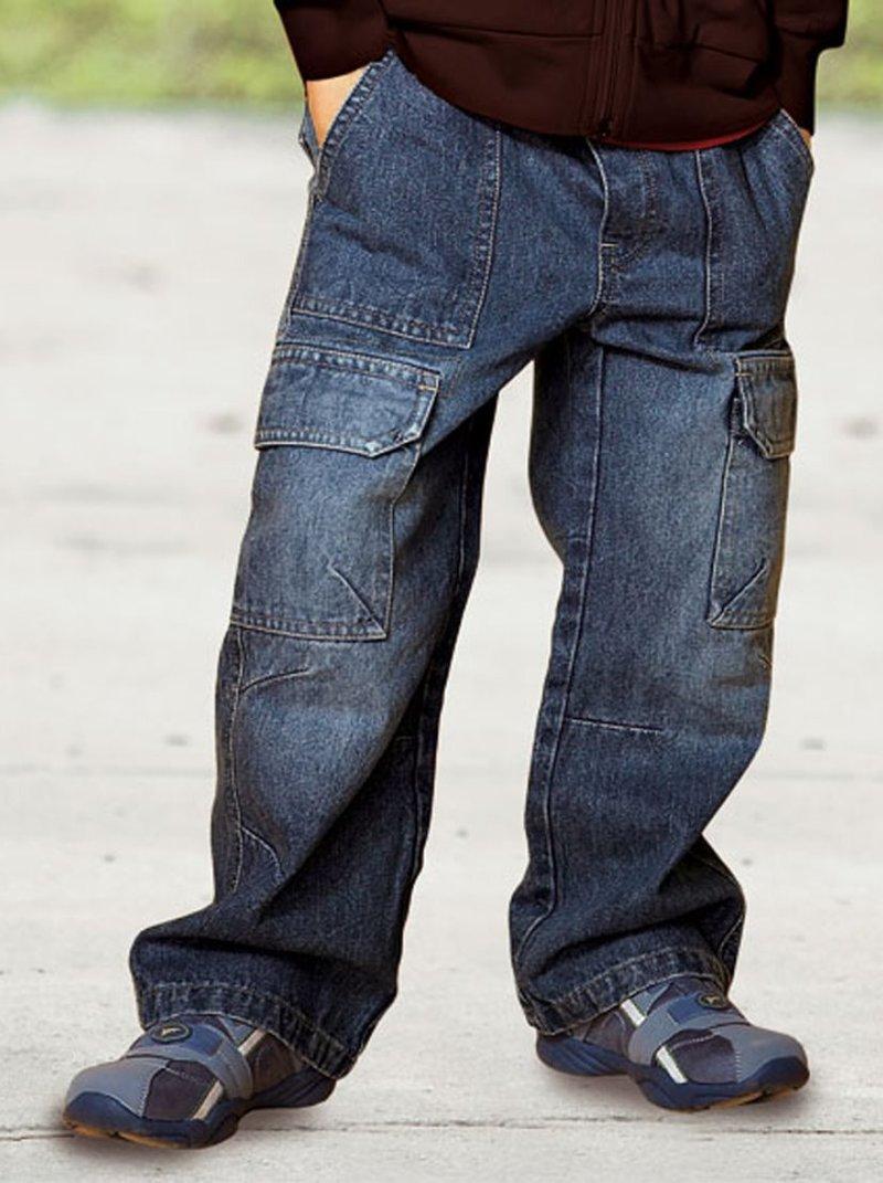 Pantalón niño
