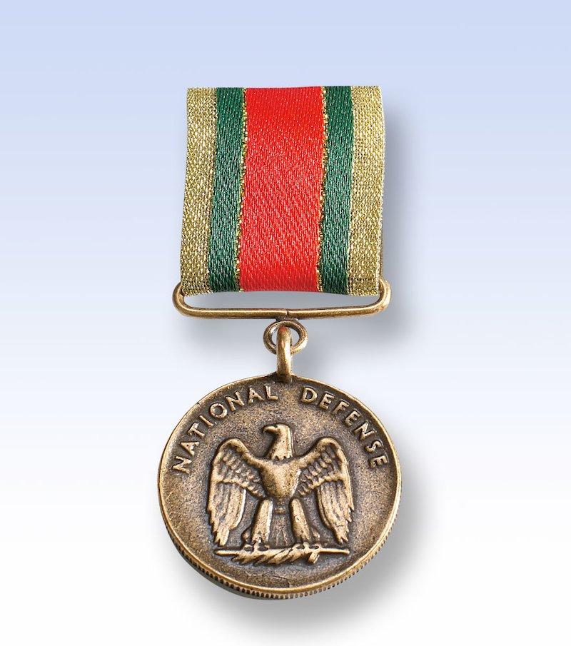 Broche de medallas