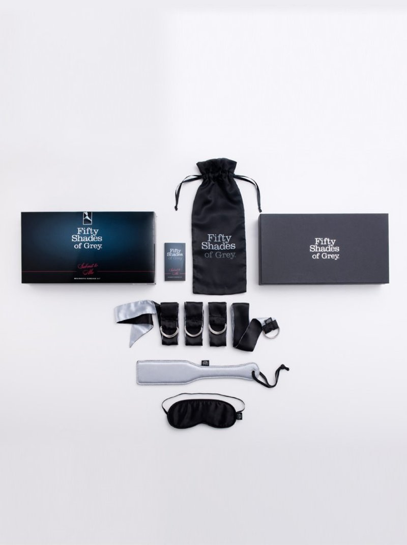 Kit de esclavitud 50 sombras de Grey