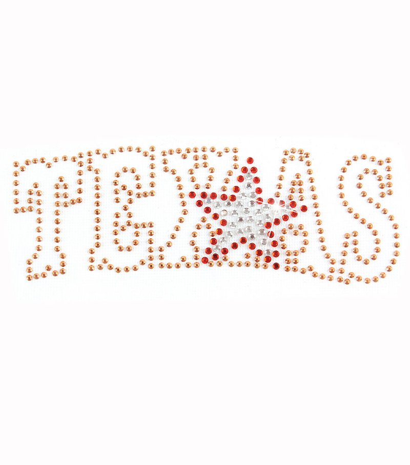 Transferible Texas grande