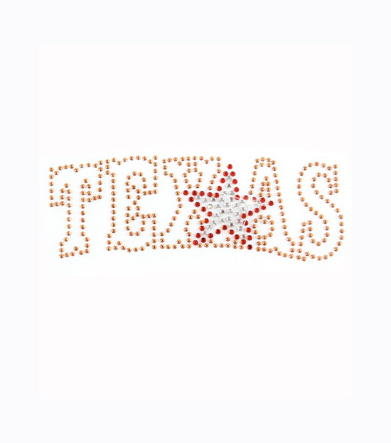 Transferible Texas pequeño