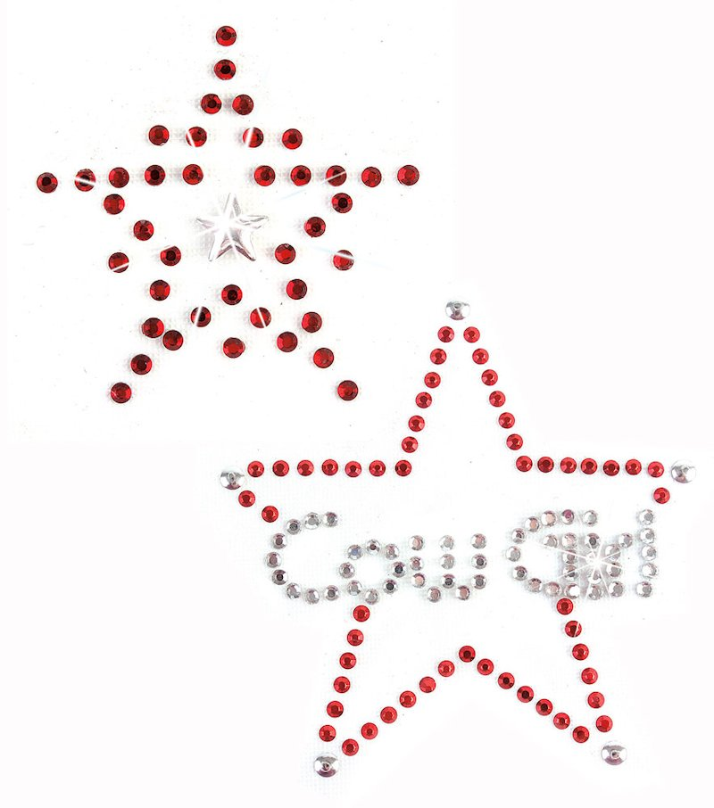 Lote transferibles dos estrellas
